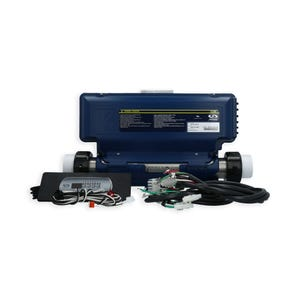in.ye Electronic Control System 1.0/4.0kW, Pump1, Blower/Pump2 (1 or 2 Spd)