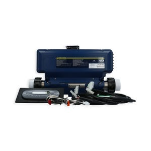 in.ye Electronic Control System 240V, 4.0kW, 2 Pumps, Blower or Pump3
