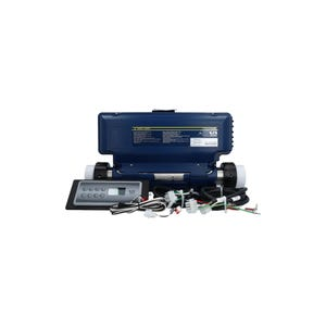 in.ye-5 Electronic Control System 115/230V, 4.0kW, 2 Pumps, Blower or Pump3