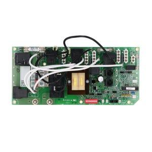 VS513 Series Circuit Board CS6300DVR1, VS513Z, 8 Pin Phone Cable