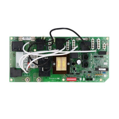 VS513 Series Circuit Board CS6300DVR1, VS513Z, 8 Pin Phone Cable