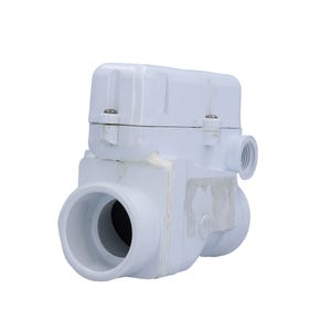 "Flow Switch Flow Switch, Grid Controls, 2 GPM (On) 1 Amp Pilot Duty, 1-1/2""Slip x 1-1/2""Slip"