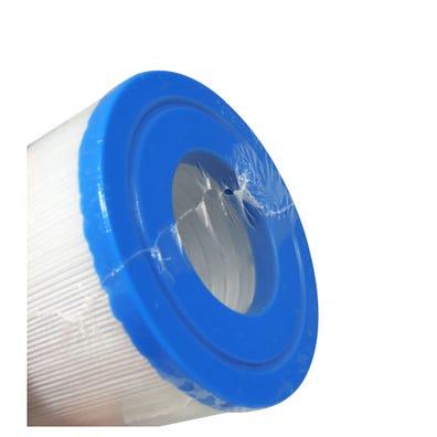 """Filter Cartridge Diameter: 4-1/4"""", Length: 4"""", 10 sq ft"""