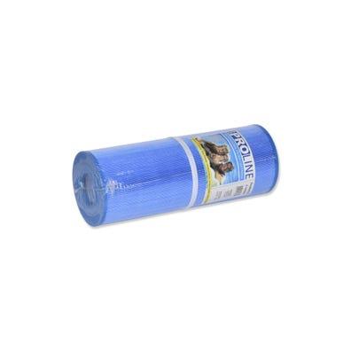 """Filter Cartridge Diameter: 4-15/16"""", Length: 13-5/16"""", 50 sq ft"""