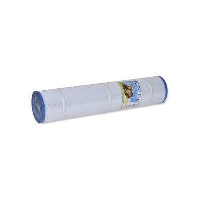 """Filter Cartridge Diameter: 4-15/16"""", Length: 23-5/8"""", 75 sq ft"""
