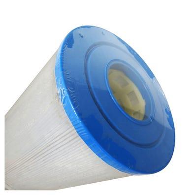 """Filter Cartridge Diameter: 5-5/16"""", Length: 14-13/16"""", 65 sq ft"""