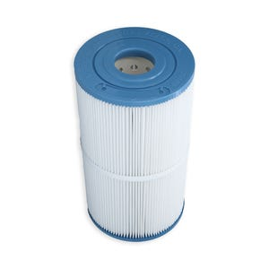 "Filter Cartridge Diameter: 6"", Length: 10-1/2"", 30 sq ft"