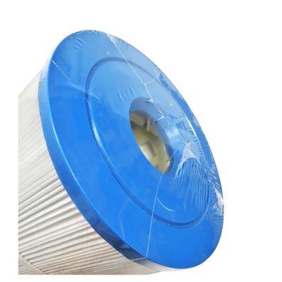 """Filter Cartridge Diameter: 8-7/16"""", Length: 19"""", 125 sq ft"""