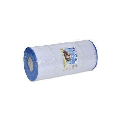 """Filter Cartridge Diameter: 8"""", Length: 16-1/2"""", 100 sq ft"""