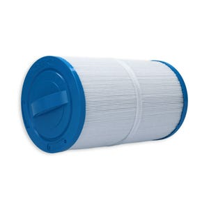 "Filter Cartridge Diameter: 4-3/4"", Length: 8"", 25 sq ft"