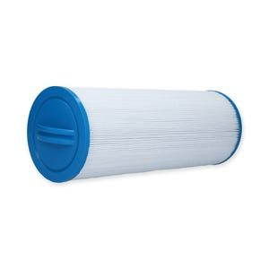 "Filter Cartridge Diameter: 4-5/8"", Length: 11-7/8"", 30 sq ft"