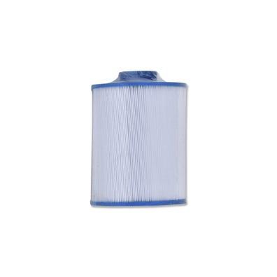 """Filter Cartridge Diameter: 5-3/4"""", Length: 7-1/16"""", 25 sq ft"""