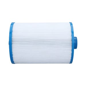 "Filter Cartridge Diameter: 6"", Length: 8-1/4"", 45 sq ft"