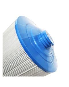 """Filter Cartridge Diameter: 8"""", Length: 6"""", 50 sq ft"""