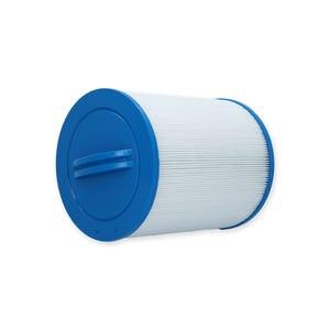 """Filter Cartridge Diameter: 6-3/4"""", Length: 8"""", 50 sq ft"""