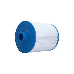 """Filter Cartridge Diameter: 8"""", Length: 9"""", 50 sq ft"""