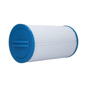 """Filter Cartridge Diameter: 4-3/4"""", Length: 8-1/8"""", 25 sq ft"""