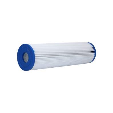 """Filter Cartridge Diameter: 2-3/4"""", Length: 9-3/4, 6 sq ft"""