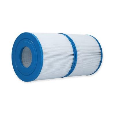 """Filter Cartridge Diameter: 5"""", Length: 4-5/8"""", 35 sq ft"""