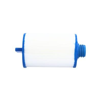 """Filter Cartridge Diameter: 4-3/4"""", Length: 7-1/16"""", 20 sq ft"""