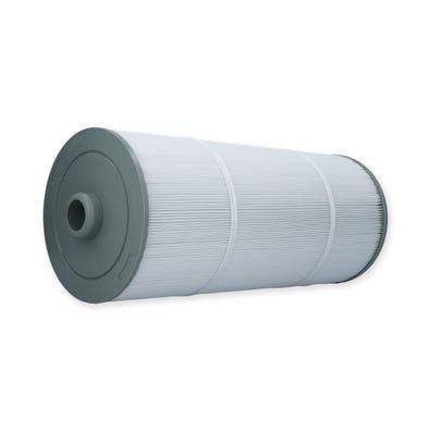 """Filter Cartridge Diameter: 8-1/2"""", Length: 19"""", 125 sq ft"""