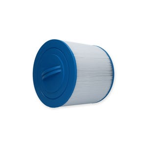 "Filter Cartridge Diameter: 8-1/2"", Length: 7-1/16"", 50 sq ft"