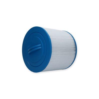 """Filter Cartridge Diameter: 8-1/2"""", Length: 7-1/16"""", 50 sq ft"""