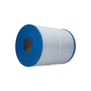 "Filter Cartridge Diameter: 8-1/2"", Length: 10-1/2"", 65 sq ft"