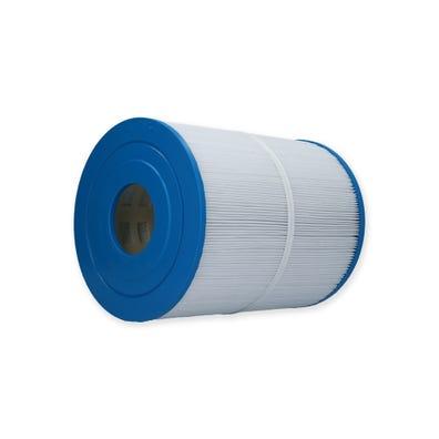 """Filter Cartridge Diameter: 8-1/2"""", Length: 10-1/2"""", 65 sq ft"""