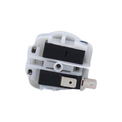 """Vacuum Switch SPDT, 21 Amp, 1/8""""NPT"""