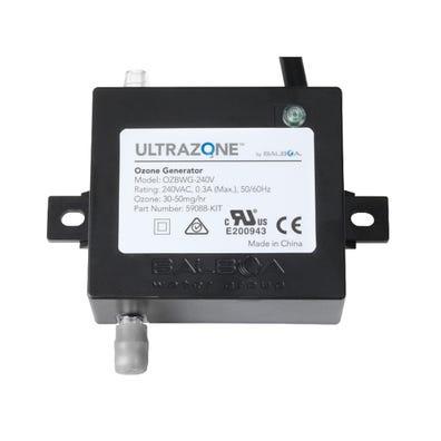 Balboa Ozone Ultrazone, 230V, 4 Pin Amp Plug
