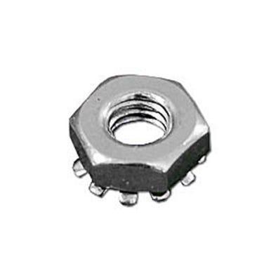 Heater Terminal Nut 10-32 Keps,Stainless Steel