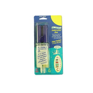 Adhesive Underwater Glue, 1oz