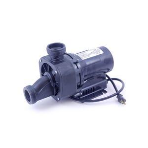 """Bath Pump Complete 3/4HP, 115V, 8.5A, 1-1/2""""MBT w/NEMA Cord"""