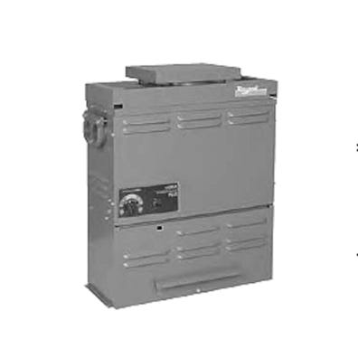 Propane Heater Assembly Versa, 50k BTU, Milivolt