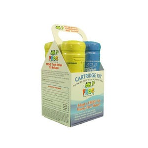 Water Treatment cartridge Cartridge kit