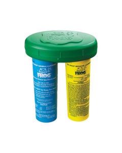 Water Treatment starter kit Floating feeder