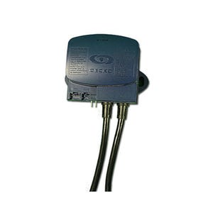 Bath Controls Complete Electronic, 115V, Variable Speed