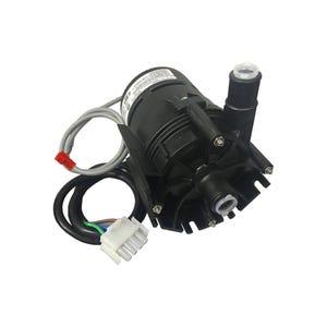 """E10 Circulation Pump 0.17HP, 230V, 3/4"""" barb"""