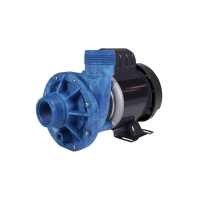 "CMHP Circulation Pump 0.06HP, 230V, 1-1/2"" MBT, 48-frame, 1-speed"