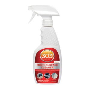 Surface Cleaner Multi-Surface Cleaner, 16oz Spray Bottle