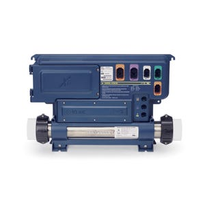 in.xe Electronic Control System 115/230V, 1.0/4.0kW, 2 Pumps/Blower