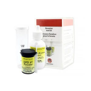 Gecko in.clear bromine water test kit Test Kit