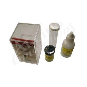 Gecko In.Clear Water Test Kit  Test Kit