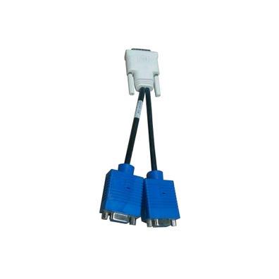 Adapter Cord Molex Plug, Used To Add (2) 1-Speed Pumps