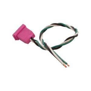 Receptacle Pink, 14/3, Pump