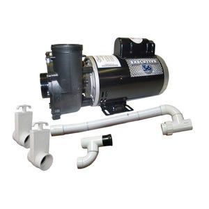 Jet Pump 4HP, 230V, 60Hz, 2sp