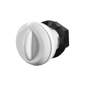 """Air Control Complete Top Access, 1/2"""", White"""