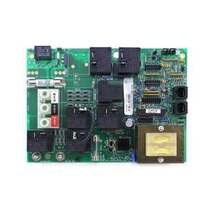 115/7R1x Circuit Board