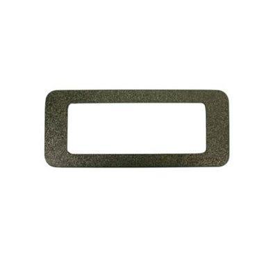"Adapter Plate Serial Standard, 8.5 x 4"""